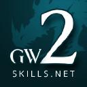 gw2skills.net logo icon