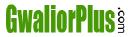 Gwalior Plus . Com logo