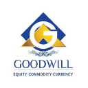Goodwill Commodities logo icon