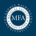 The GW Medical Faculty Associates Company Logo