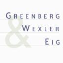Greenberg, Wexler & Eig logo icon