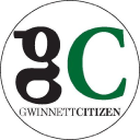 The Gwinnett Citizen logo icon