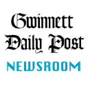 Gwinnett Daily Post logo
