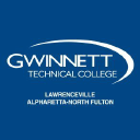 Gwinnett Technical College logo icon