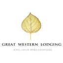 Great Western Lodging logo icon