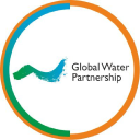 Global Water Partnership logo icon