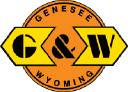 Genesee & Wyoming Inc. logo