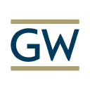 The George Washington University Company Logo
