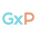 Gx People logo icon