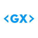 Gx Software logo icon