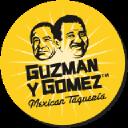 Guzman Y Gomez (GYG) - Official Page - Send cold emails to Guzman Y Gomez (GYG) - Official Page