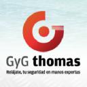 GyG Thomas Ltda logo
