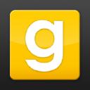 Gym Apps logo icon