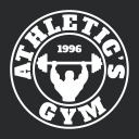 Instruktorski Tim Athletic's Gym logo icon
