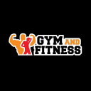 Gym And Fitness logo icon