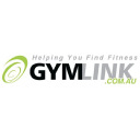 Gym Link logo icon