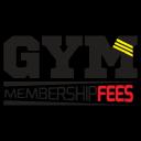 Gym Membership Fees logo icon