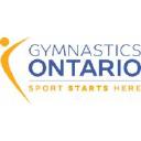 Gymnastics Ontario logo icon