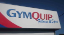 Gym Quip Fitness & Spas logo icon
