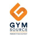 Gym Source logo icon
