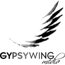 Gypsywing Media logo