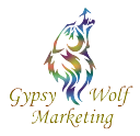 Gypsy Wolf Marketing LLC logo