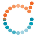 Global Support logo icon