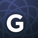 Gyroscope logo icon
