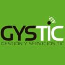 Gystic Asturias logo