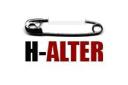 Alter logo icon