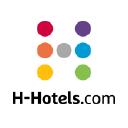 Hotels logo icon