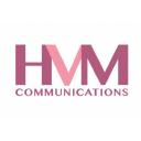 HvM Communications logo