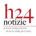 H24 Notizie logo icon