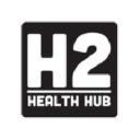 H2 Health Hub logo icon