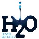 H2 O Building Services logo icon