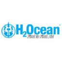 H2 Ocean logo icon