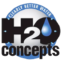 H2o Concepts logo icon