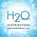 H2 O Distributors logo icon