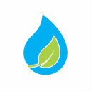 H2 O Plants logo icon