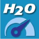 The H2O Radio logo