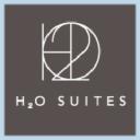 H2 O Suites logo icon