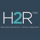 H2 R Cpa logo icon