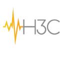 H3 C logo icon