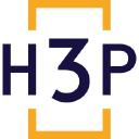 H3 P logo icon