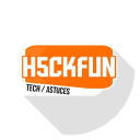 H5ck Fun logo icon
