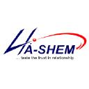 Ha-Shem Limited on Elioplus