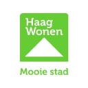 Haag Wonen logo icon