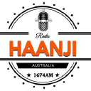 Radio Haanji logo icon