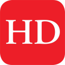 Haarlems Dagblad logo icon