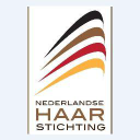 Haarstichting logo icon